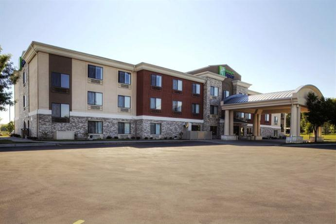 Holiday Inn Express Billings