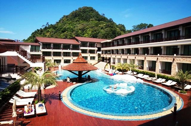 Kacha Resort Spa Koh Chang
