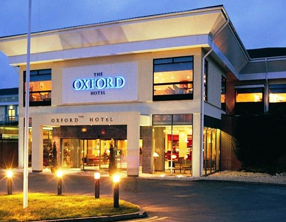 Oxford Hotel - The Hotel Collection