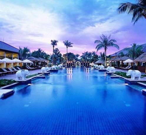 Bandara Resort Spa