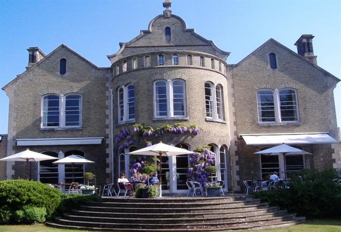 Hotel Felix Cambridge