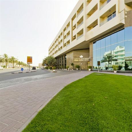 Dubai ,Dubai_Grand_Hotel صورة