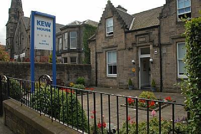 Kew House & Apartments Edinburgh