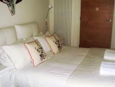 Luxury Quartermile Self Catering Apartment