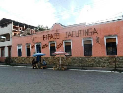 Espaco Jacutinga
