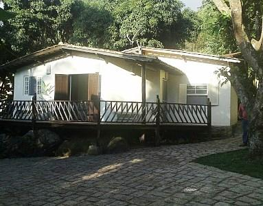 Reservas Villa Curral