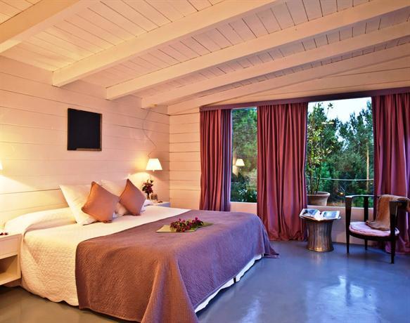 Es Cucons Hotel Rural