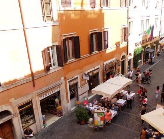 Borgo Pio 91