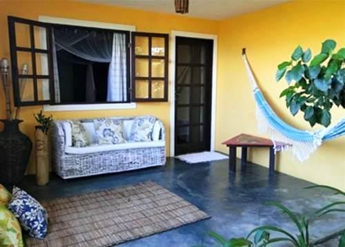 Casa Amarela Guest House