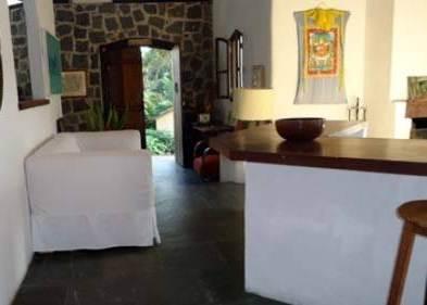 Casa da Pedra Ilhabela