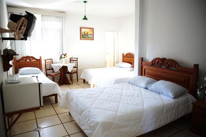 Hotel Platino
