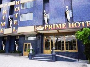 Prime Hotel Belem