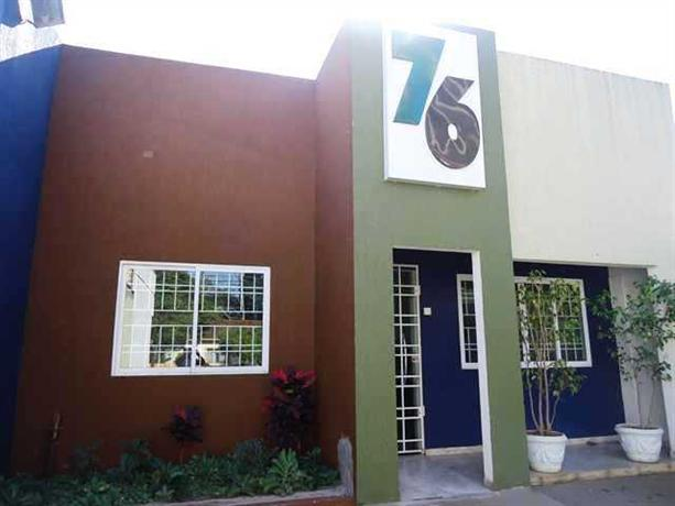 Hostel 76