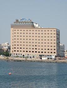 Jeddah ,Al_Azhar_Hotel صورة
