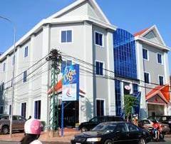La Voile Rouge Hotel