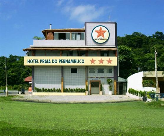 Hotel Praia Do Pernambuco