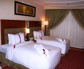 Mecca ,Al_Jiwar_Orchid_Hotel_Mecca صورة