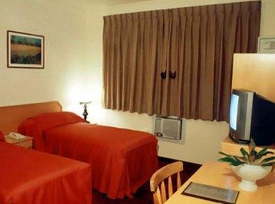 Hotel Gravatai Center