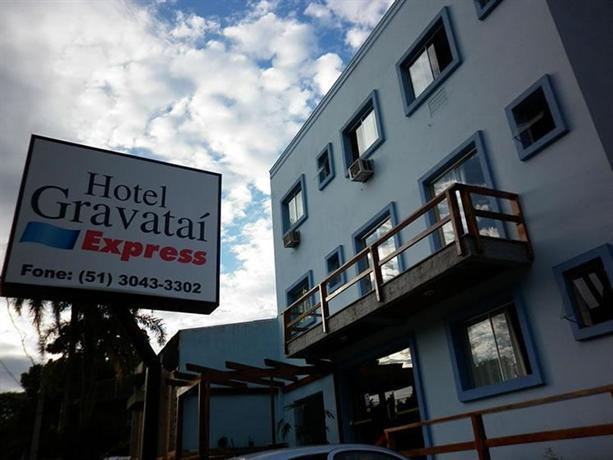 Hotel Gravatai Express