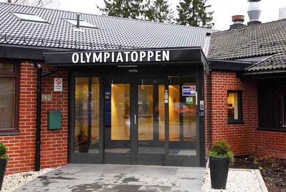 Olympiatoppen Sportshotell