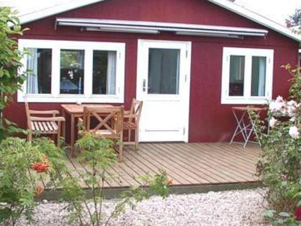 Goge Holiday House