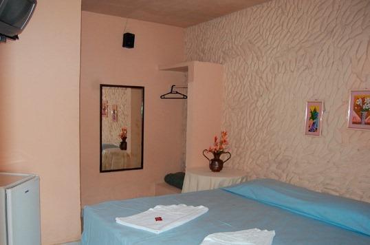Marina Camping Hotel