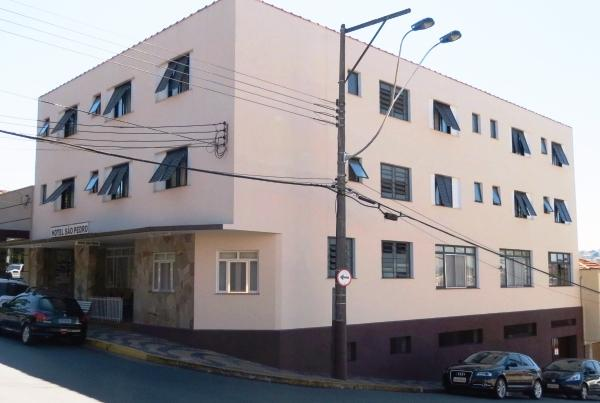 Hotel S�o Pedro