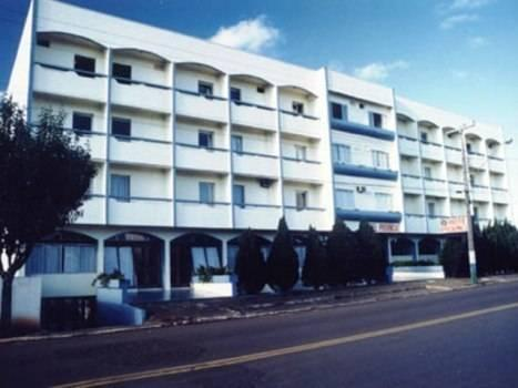 Hotel Provincia Flex de Barracao Express