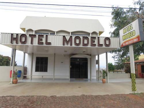 Hotel Modelo Foz do Iguacu