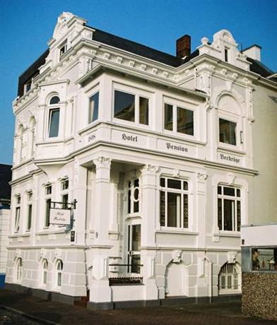 Hotel Beckroege