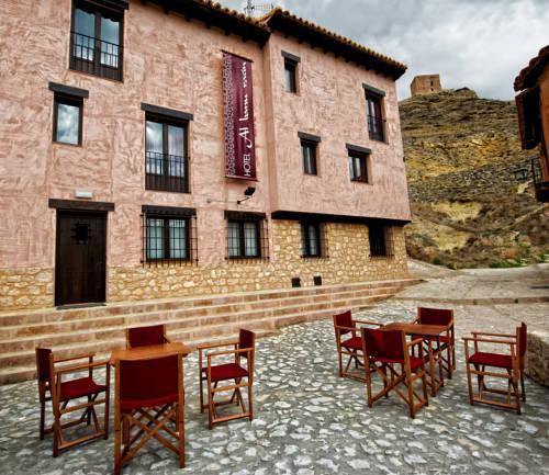 Hotel Albanuracin