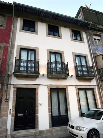 Oporto Tourist Apartments Gustave Eiffel