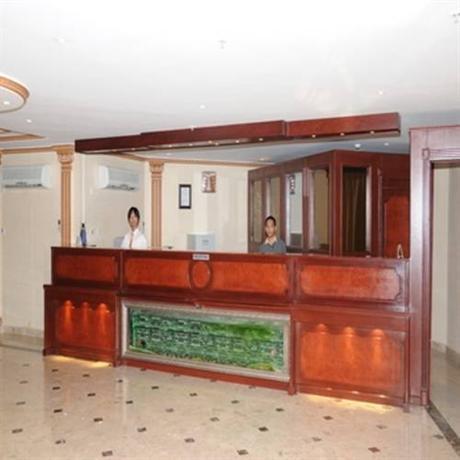 Al_Wakrah ,Al_Siraaj_Wakra_Inn_Apartment صورة
