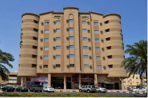 Dammam ,Belle_Vue_Inn_Hotel صورة