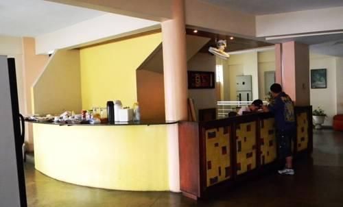 Hotel Taj�