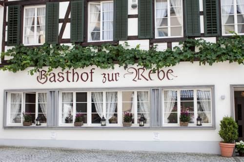 Hotel Rebe
