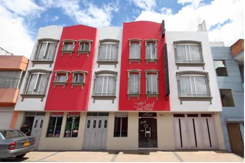 Hotel Sello Dorado