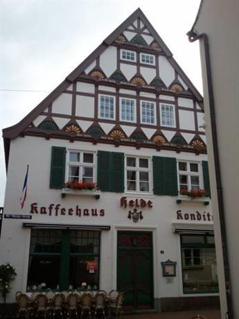 Heldt Kaffeehaus and Konditorei