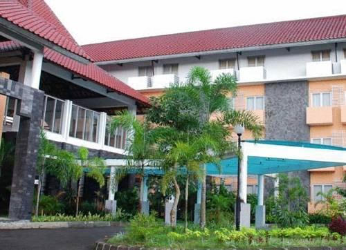 University Hotel Sunan Kalijaga Yogyakarta