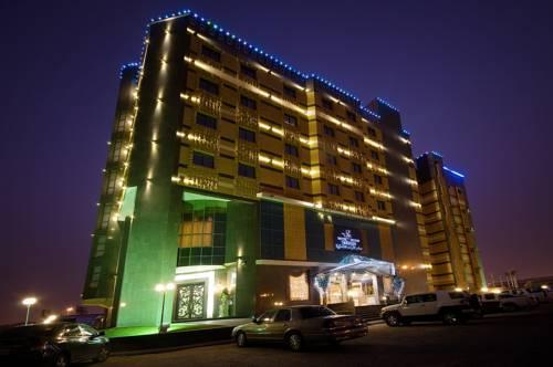 Hafar_Al_Batin ,Sanam_Hotel_Suites صورة