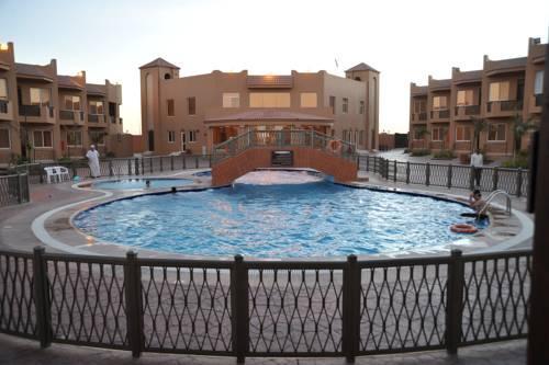 Yanbu ,Al_Ahlam_Tourisim_Resort صورة