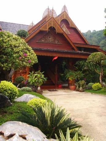 Ruen Maingam Resort Nakhon Ratchasima