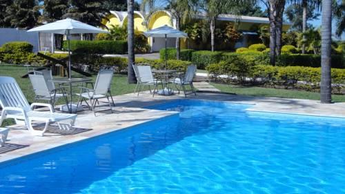 Hotel Green Village Jardinopolis
