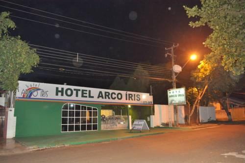Hotel Arco Iris Foz do Iguacu