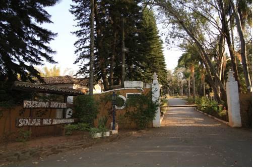 Hotel Fazenda Solar das Andorinhas