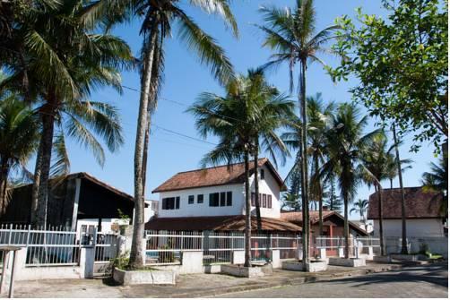 Hotel Chale dos Coqueiros