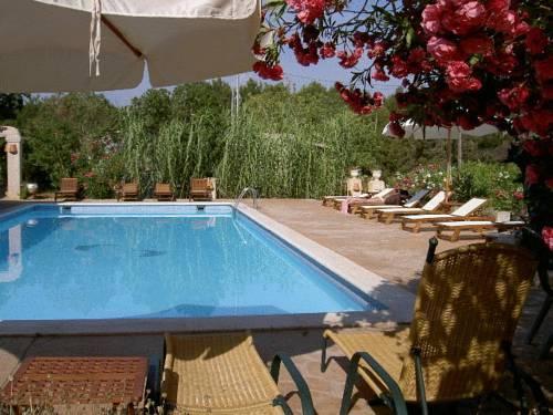 Vistabella Bungalows Ibiza
