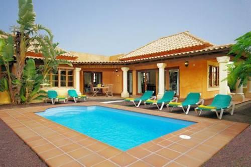Brisas Del Mar Villas Fuerteventura