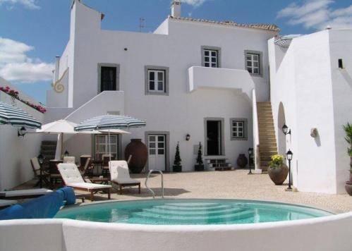 Casa de Estoi Faro