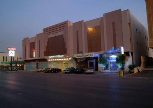 Riyadh ,Al_Diafah_Hotel_Suites_Riyadh صورة